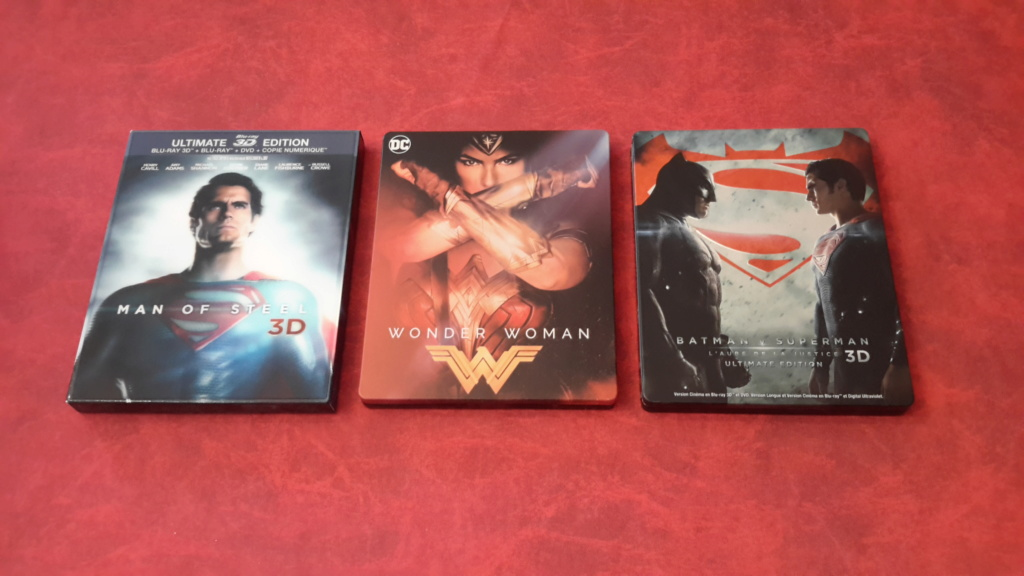 Topic sur les steelbook / Digibook - Page 30 20200215