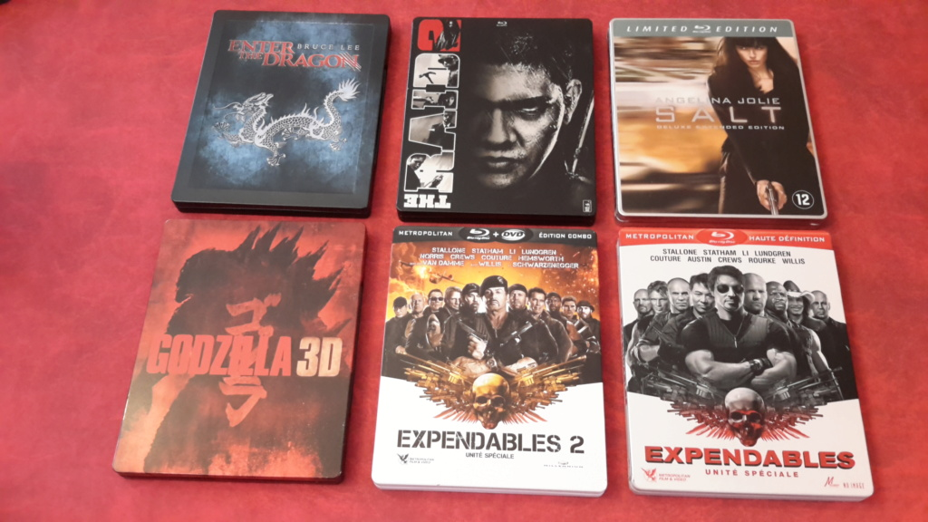 Topic sur les steelbook / Digibook - Page 30 20200216