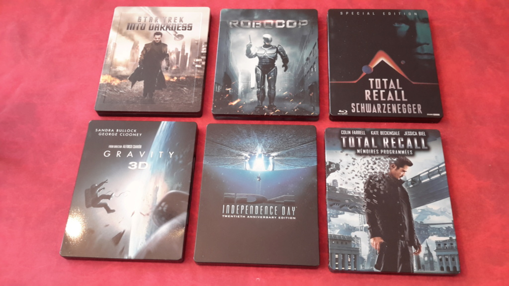 Topic sur les steelbook / Digibook - Page 30 20200217