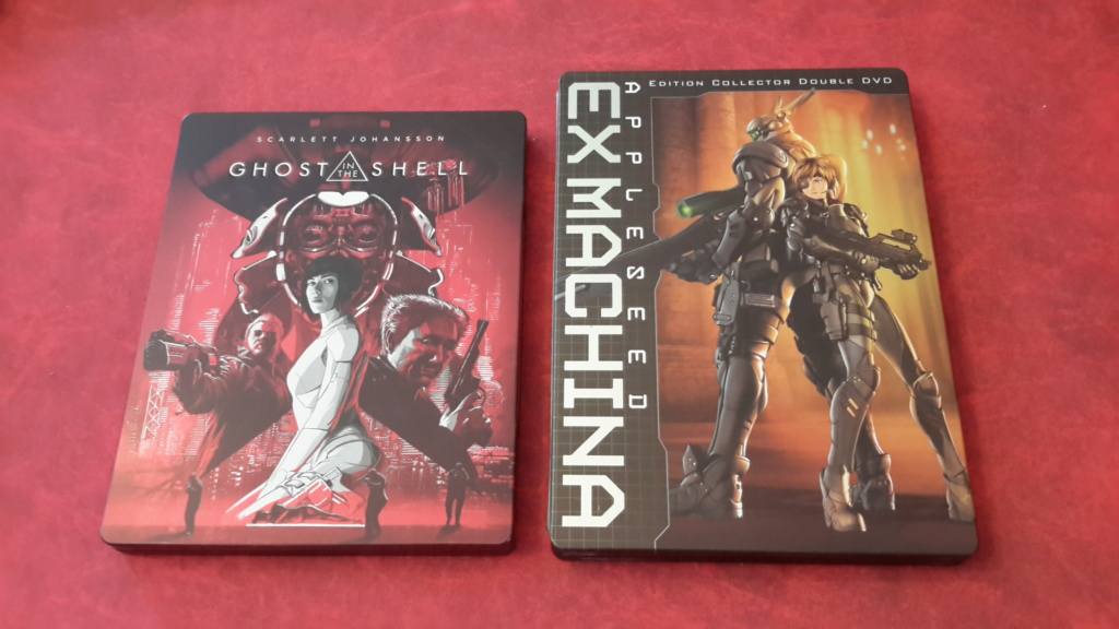 Topic sur les steelbook / Digibook - Page 30 20200219