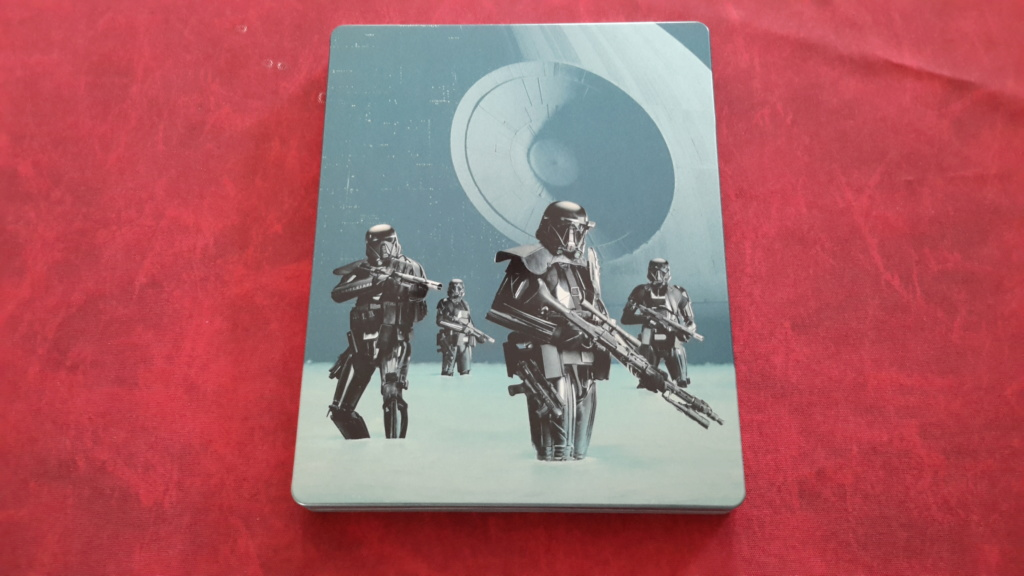 Topic sur les steelbook / Digibook - Page 30 20200223
