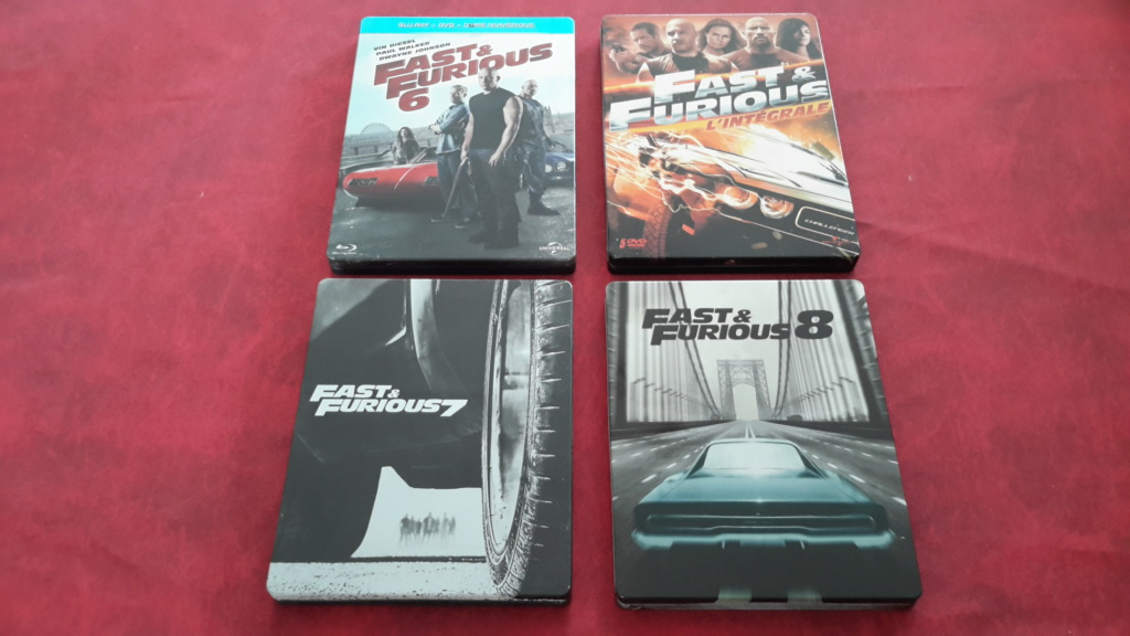 Topic sur les steelbook / Digibook - Page 30 20200224