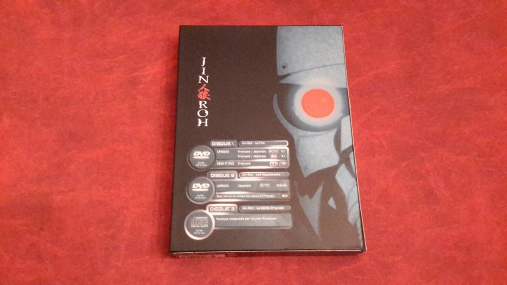 Les DVD et Blu Ray que vous venez d'acheter, que vous avez entre les mains - Page 14 20210112