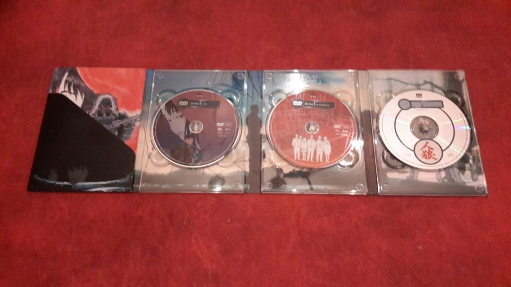 Les DVD et Blu Ray que vous venez d'acheter, que vous avez entre les mains - Page 14 20210113