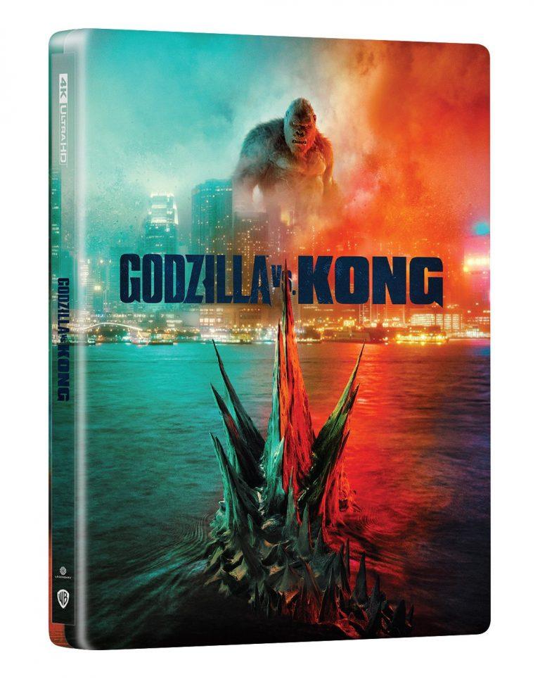 Godzilla vs Kong  édition Mantalab Godzil10