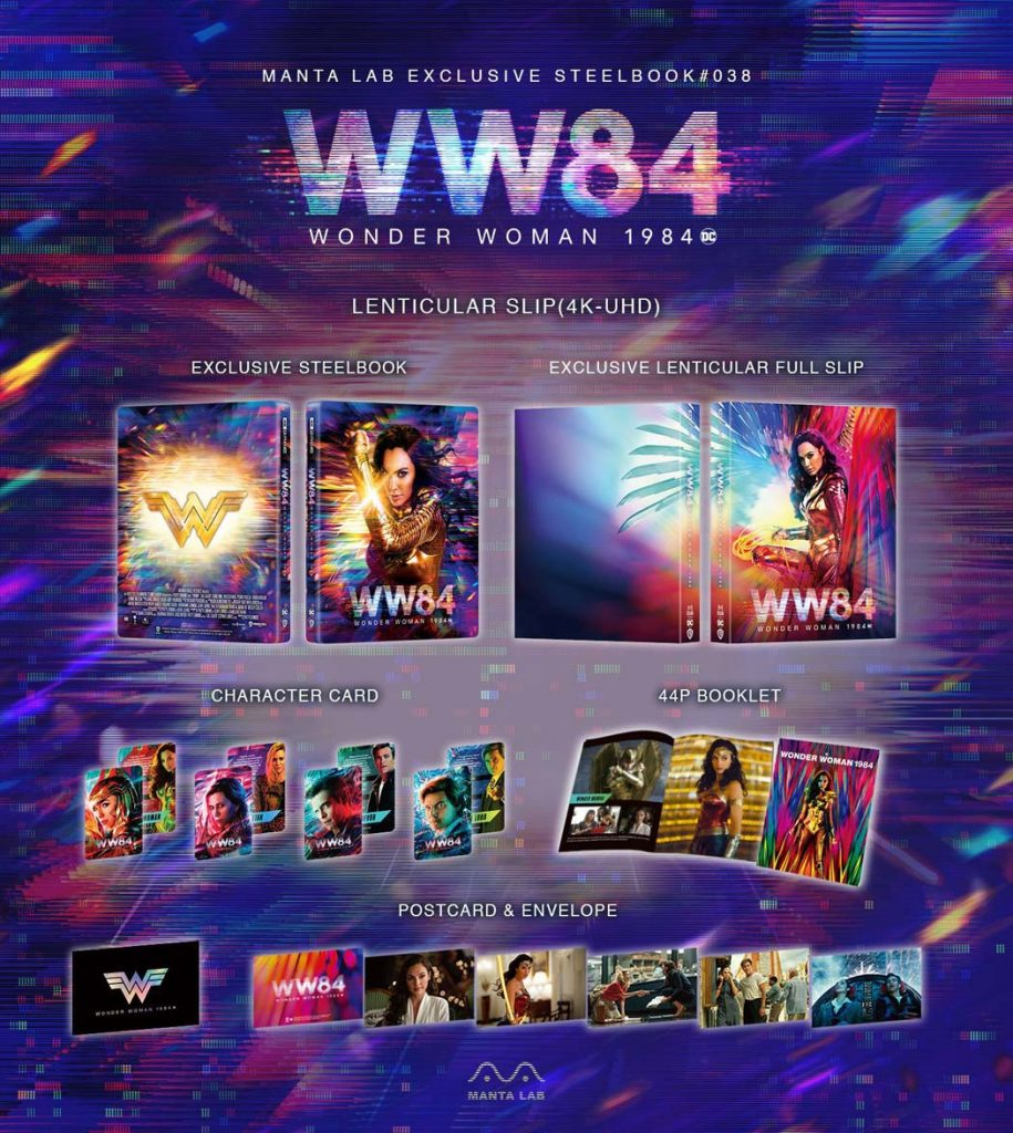 Wonder Woman 1984 : Edition Collector Steelbook - Page 2 Ls_pac10