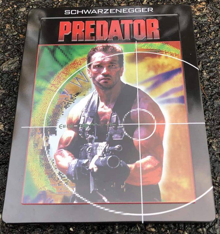 Predator - édition Filmarena Predat10