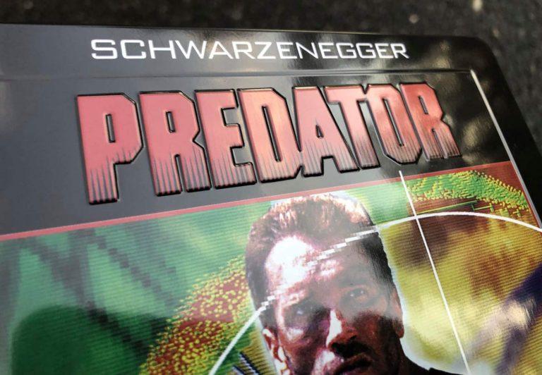 Predator - édition Filmarena Predat11