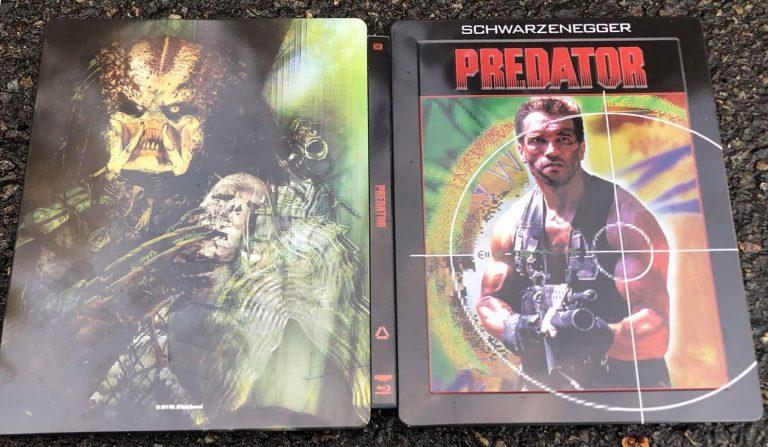 Predator - édition Filmarena Predat12