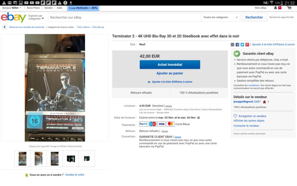 Terminator 2 : Filmarena steelbook Screen11