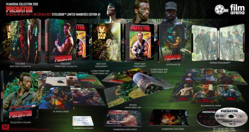 Predator - édition Filmarena Unname10