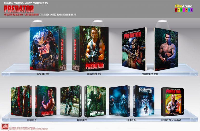 Predator - édition Filmarena Unname13