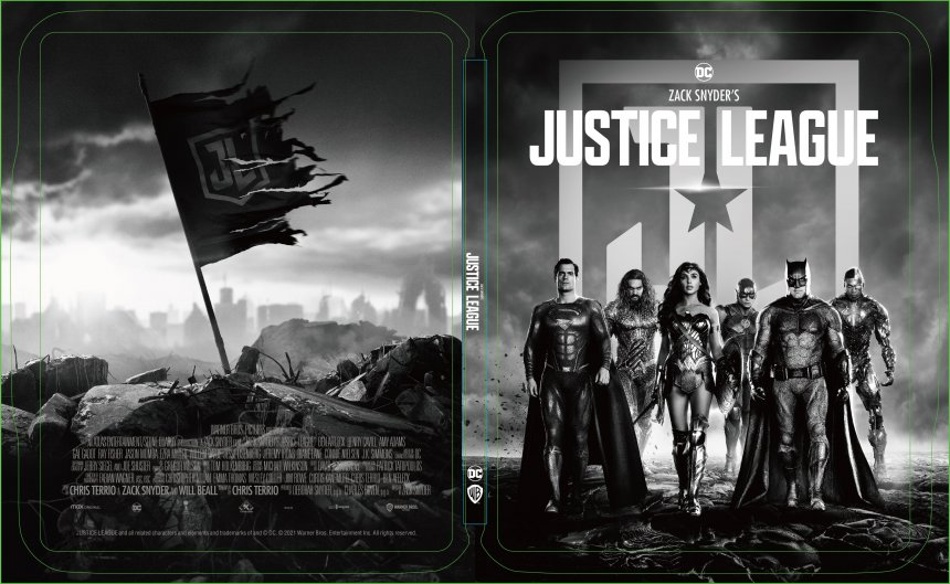 Justice League : The Snyder's Cut - Page 2 Zack-s11
