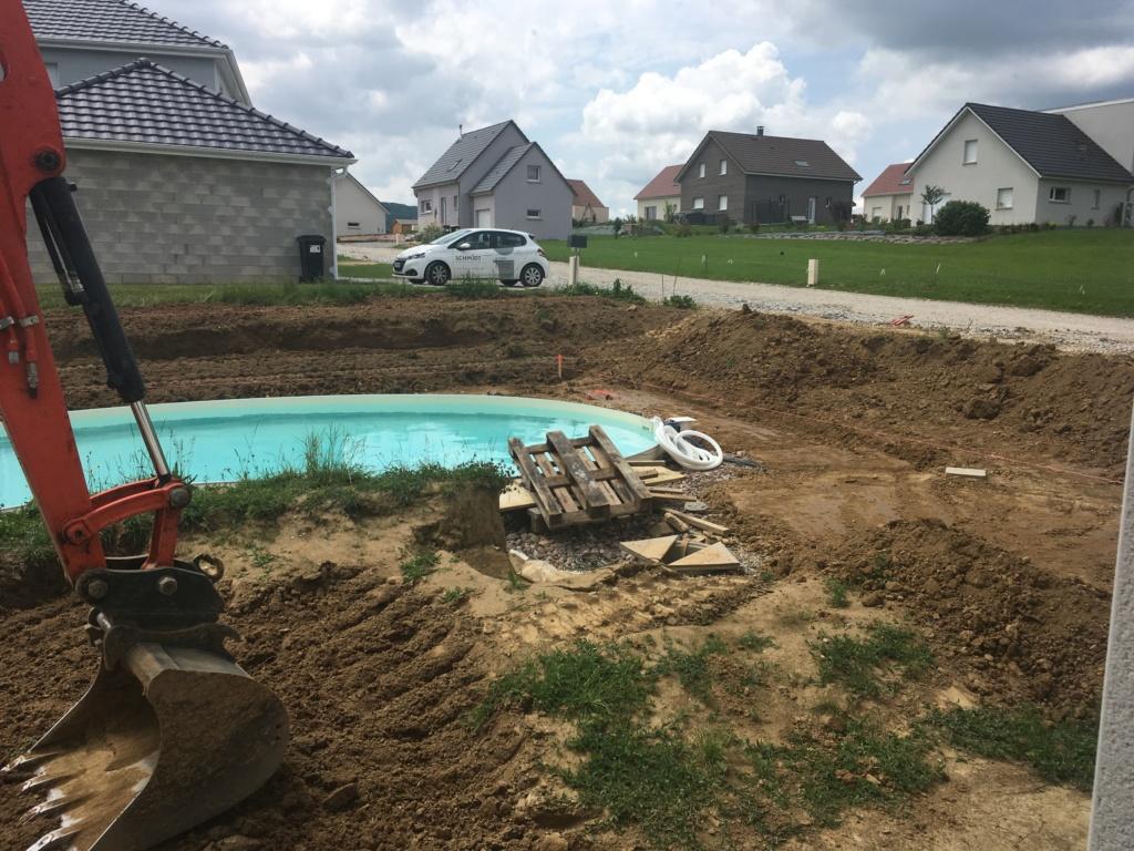 profondeur excavation / Gravier de drainage / plot réglable ? Img_2810