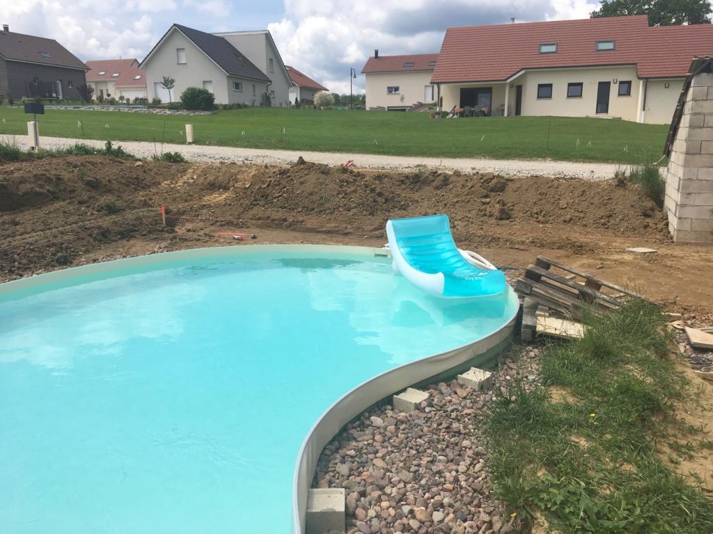 profondeur excavation / Gravier de drainage / plot réglable ? Img_2811