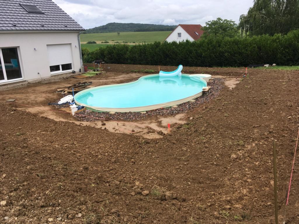 profondeur excavation / Gravier de drainage / plot réglable ? Img_2813