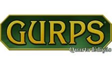Tutorial de Gurps - GURPS
