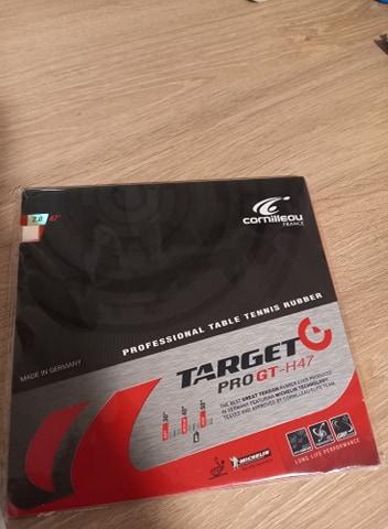 Cornilleau Target Pro GT - H47 Revzot10