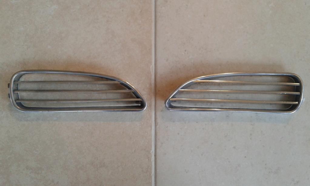 2 grilles faces avant KG 20181210
