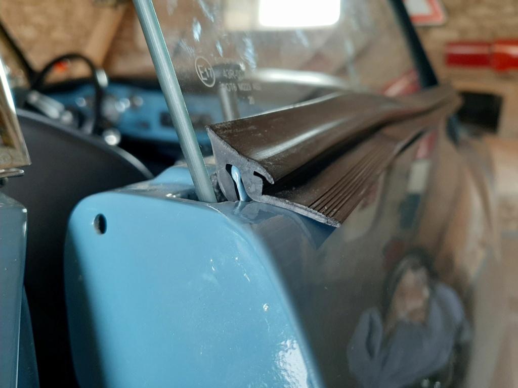 Pb avec joint lèche-vitre 20200912