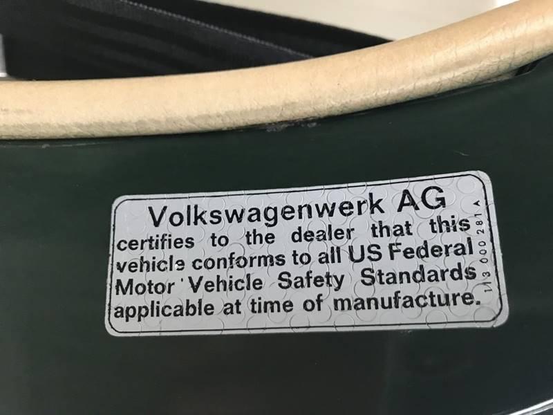 Recherche stickers certificat Dealer US G_252711