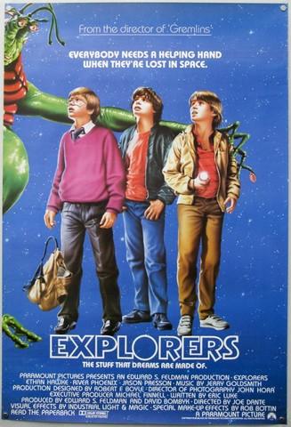 Películas que marcaron tu infancia y ahora dan risa  - Página 8 Explor10