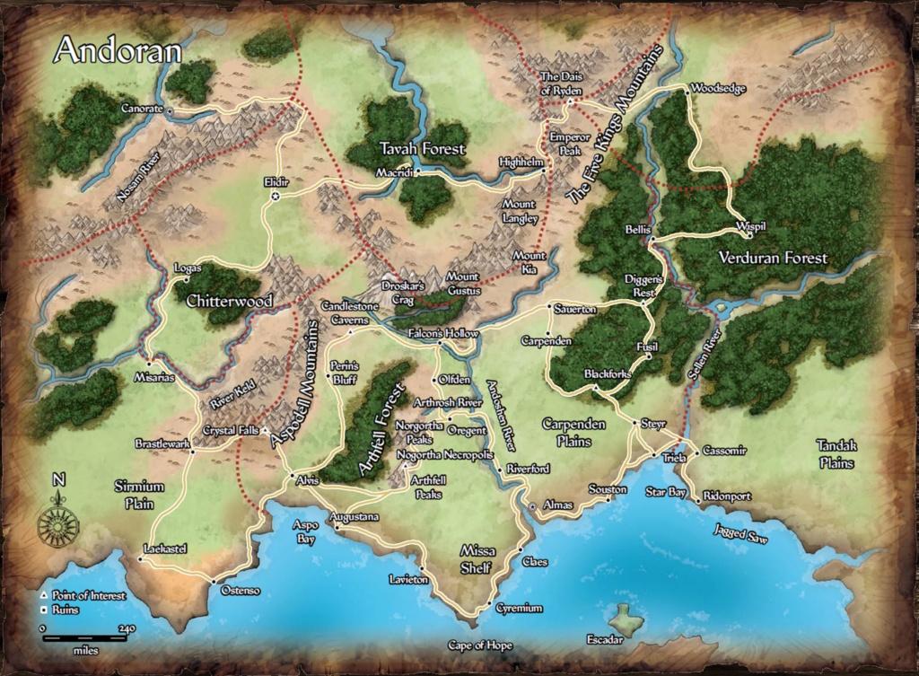 One nail - Pathfinder 1ª edição. - Golarion Adventures - Página 4 61jfaq10