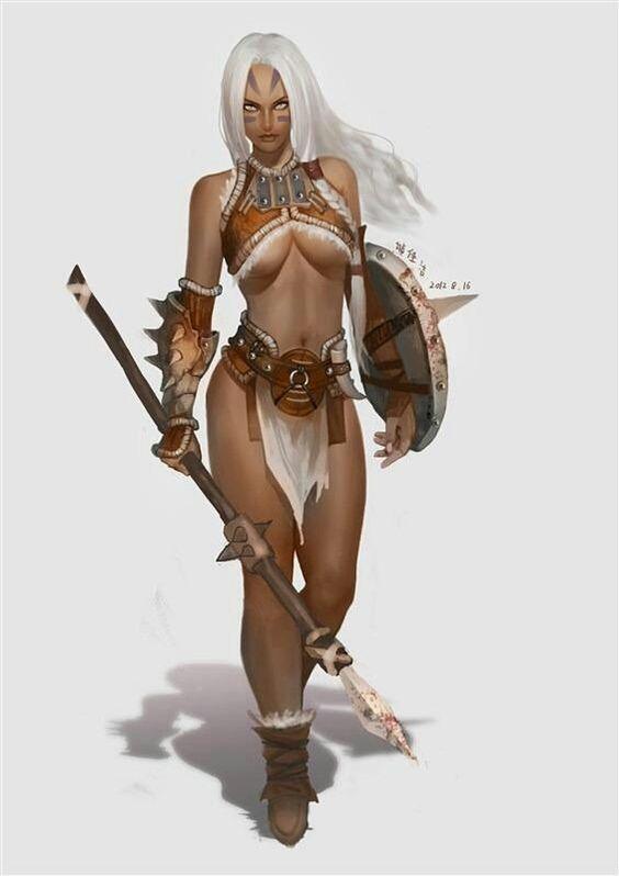 Mind Storm - Dungeon world - 5 vagas - Página 2 Barbar11