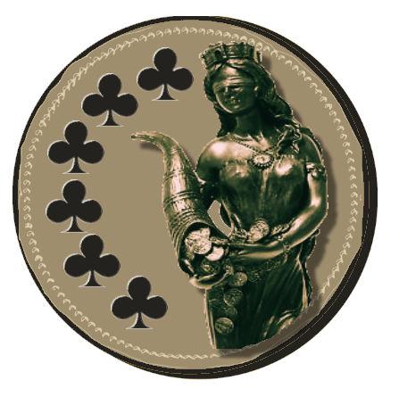 Deriel Fontilion - A força da Mudança Coin-o10