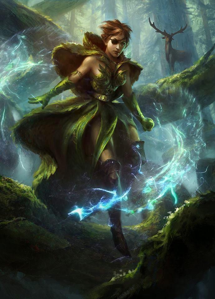Tópico Introdutório de Morgana Sakaala - Jogadora Katerine Le Blanc Freyal11