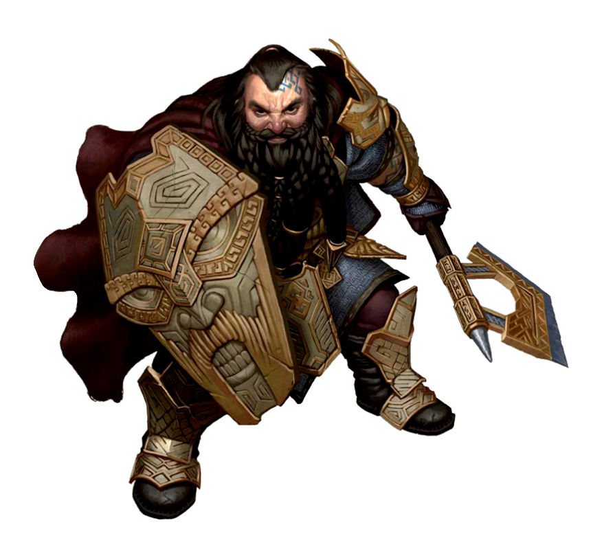 Heróis de Nevriande Zoltan11