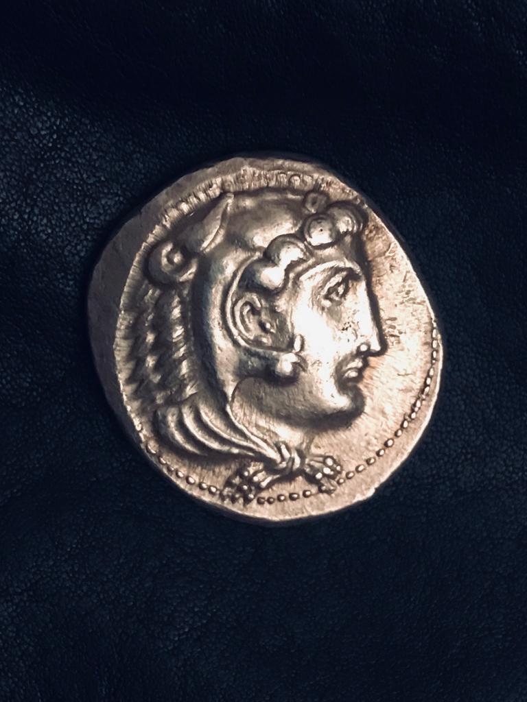 Tetradracma de Alexandro III de Macedonia. Biblos Img-2016