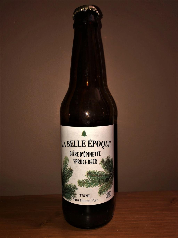 Liqueur du Québec et bière épinette de 2018 à 2020 Belle_10