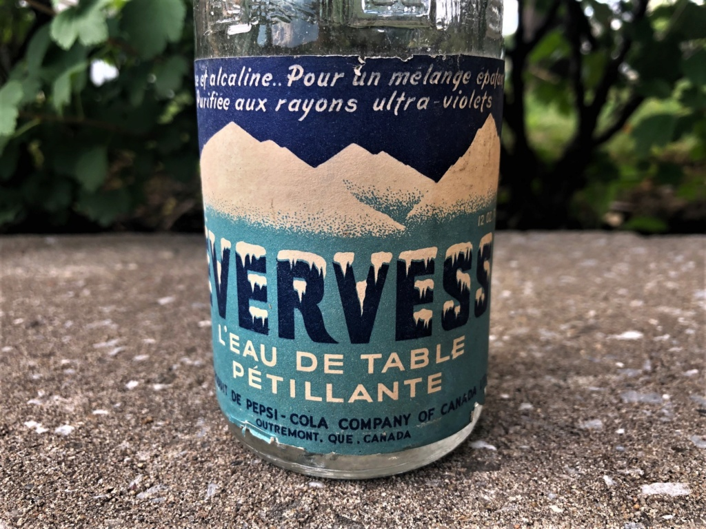 Pepsi Evervess de Outremont Everve11