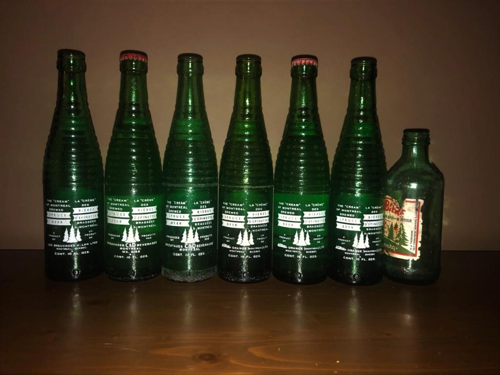 Famille Du Faubourg et Christin de la P'Tite bière épinette Faubou14