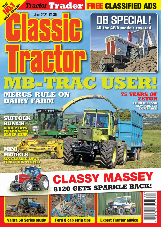 Classic Tractors - Sivu 2 Classi10