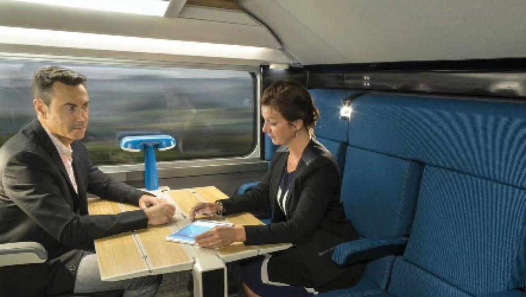 Gare de Rennes : découvrez et visitez la nouvelle rame Océane en gare Dd2d3b10