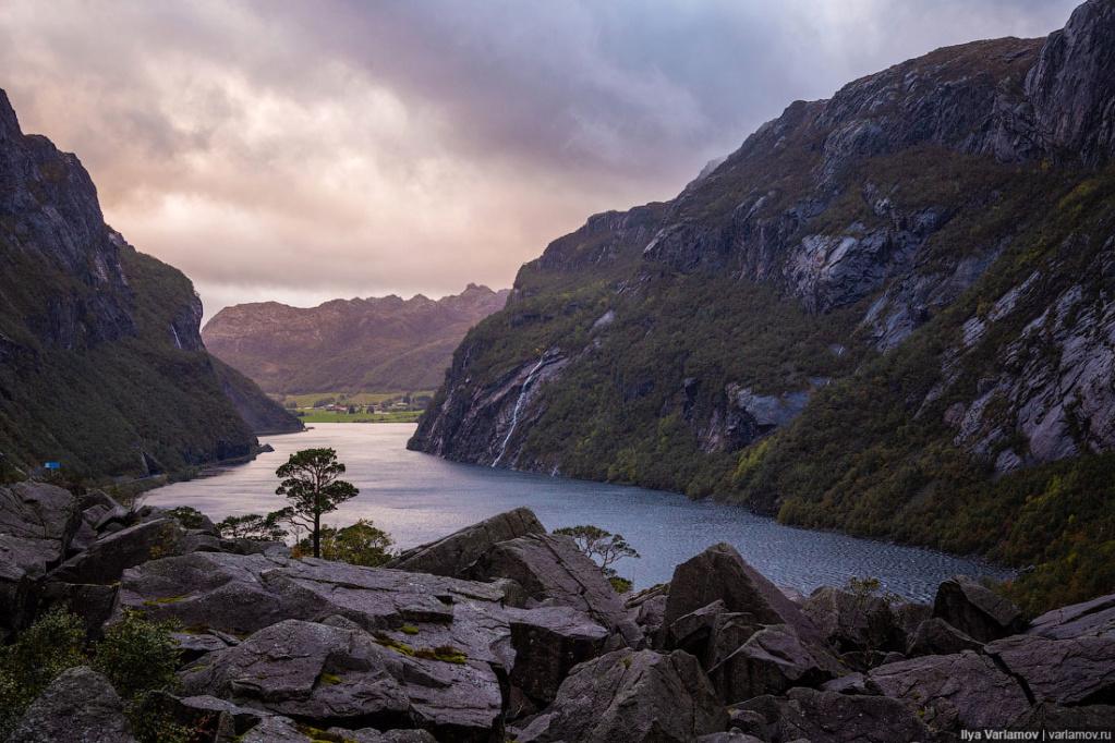 Роскошные пейзажи Норвегии - Страница 2 00s10