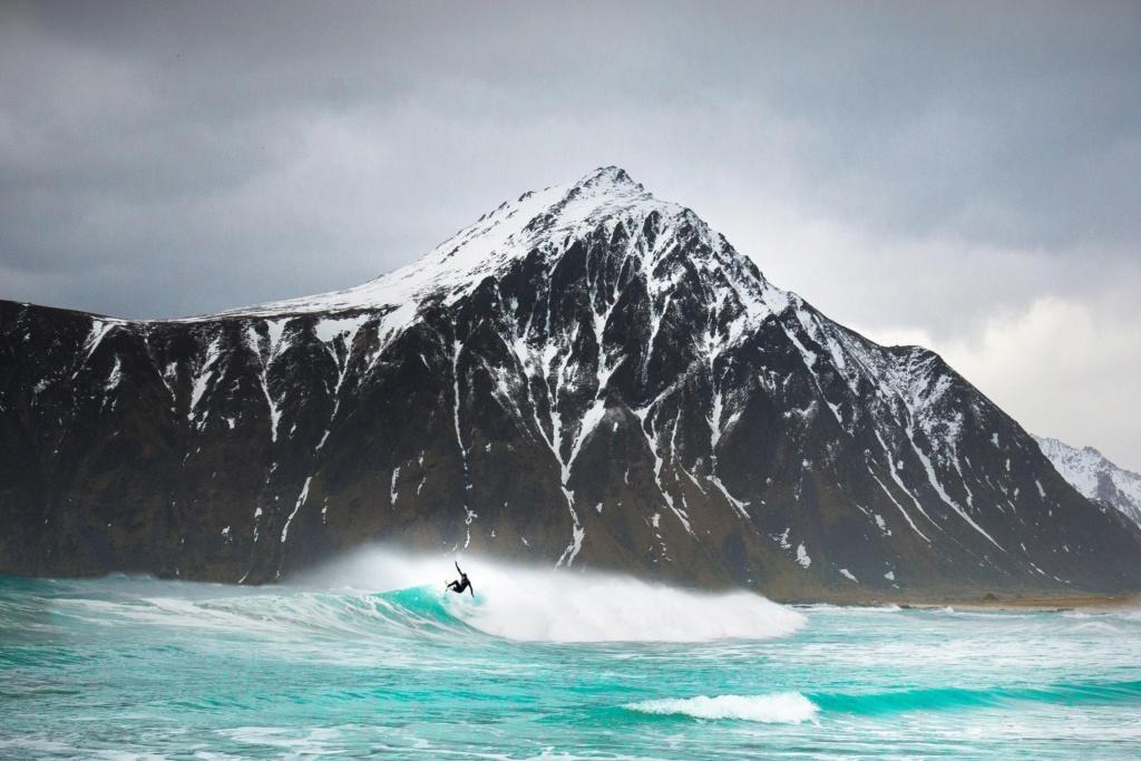 Роскошные пейзажи Норвегии - Страница 40 Ccd2bc10