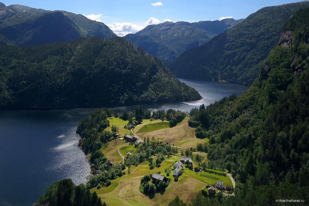Роскошные пейзажи Норвегии - Страница 2 Crtp_n10