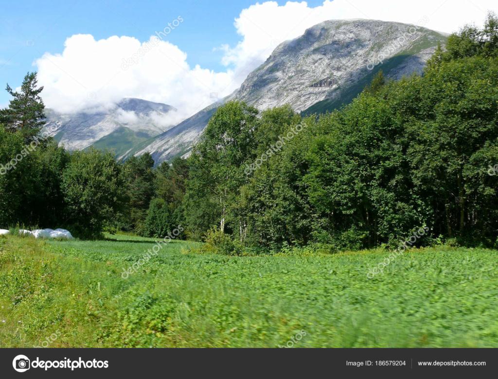 Роскошные пейзажи Норвегии - Страница 25 Deposi10