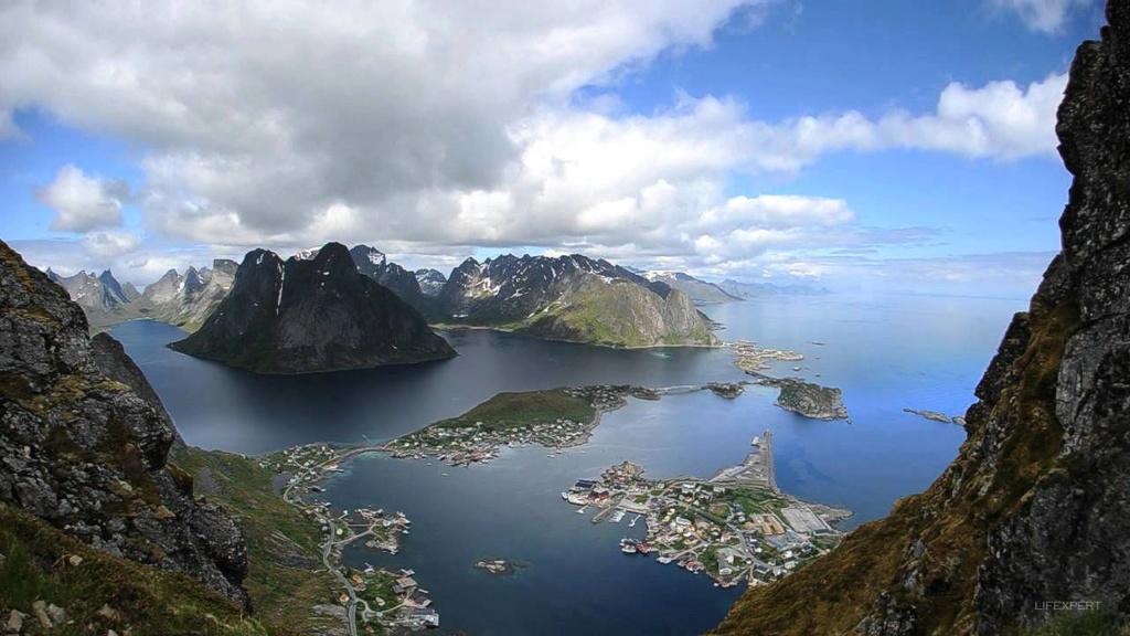 Роскошные пейзажи Норвегии - Страница 2 Maxres14