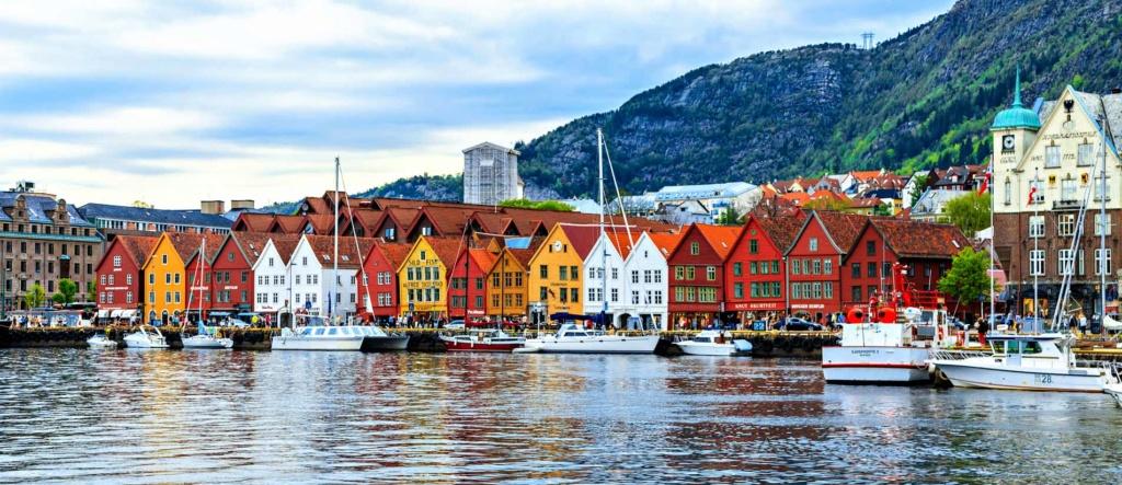 Роскошные пейзажи Норвегии - Страница 5 No_110