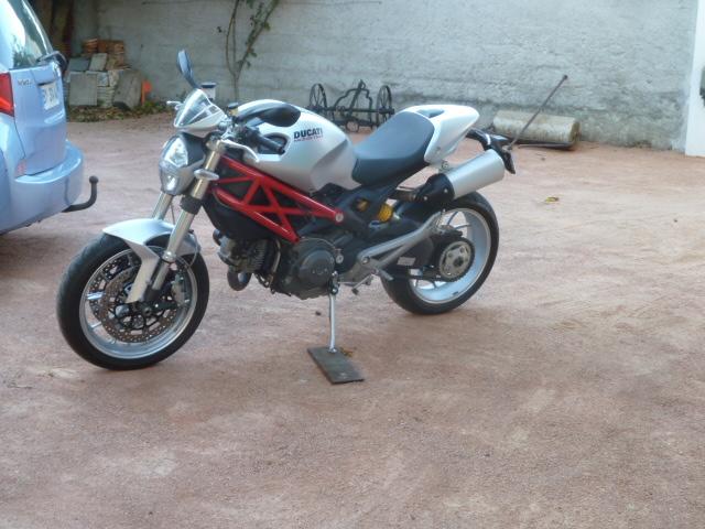 vos motos avant la FJR? - Page 3 P1060610