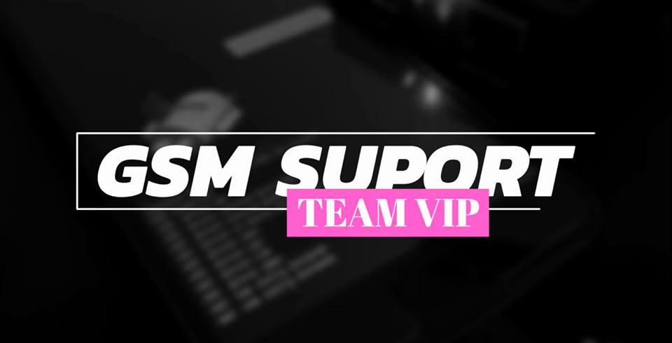 Gsm Suport Team Vip