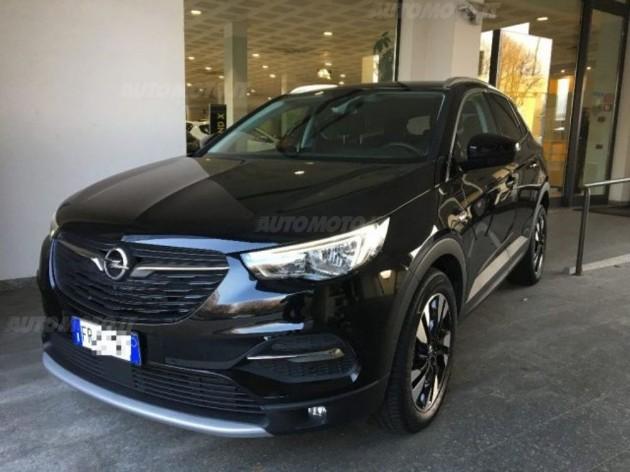 Richiesta tagliando Opel-g11