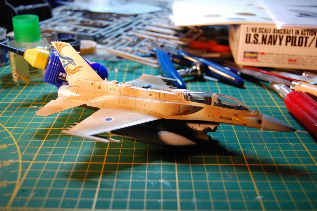 Kinetic F-16SUFA 1/72 Dsc_0061