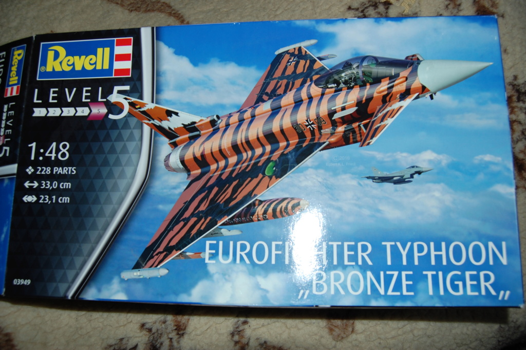Eurofigther Typhoon Tigre Revell Ech1/48 Dsc_0069