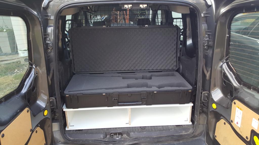 Hard case skb valise rigide étanche ip67 20180719