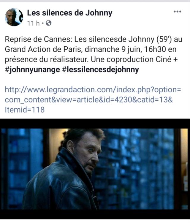 Les silences de Johnny 20190610